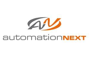 Partner Logo Automationnext, Logo Automationnext