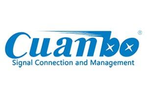 Partner Logo Cuanbo, Logo Cuanbo