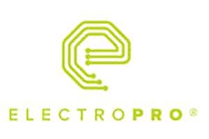 Partner Logo ElectroPro, Logo ElectroPro