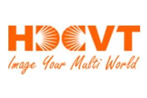 Partner Logo HDCVT, Logo HDCVT