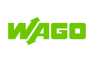 Partner Logo Wago, Logo Wago