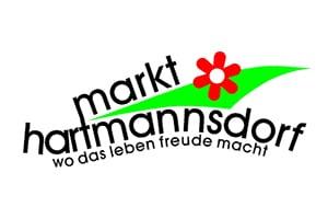 Refernz Logo GSZ Markt Hartmannsdorf, Refernz GSZ Markt Hartmannsdorf