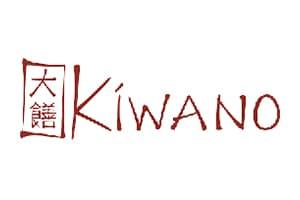 Refernz Logo Kiwano, Refernz Kiwano