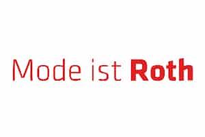 Refernz Logo Mode ist Roth, Refernz Mode ist Roth