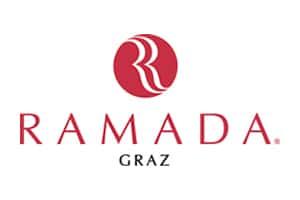 Refernz Logo Ramada Graz, Refernz Ramada Graz