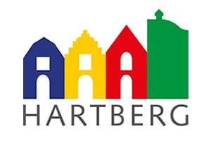 Refernz Logo Stadtgemeinde Hartberg, Refernz Stadtgemeinde Hartberg
