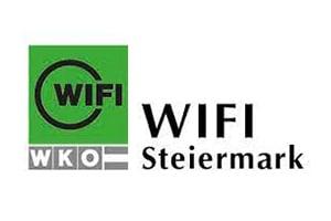Refernz Logo Wifi Steiermark, Refernz Wifi Steiermark