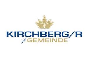 Refernz Logo Gemeinde Kirchberg