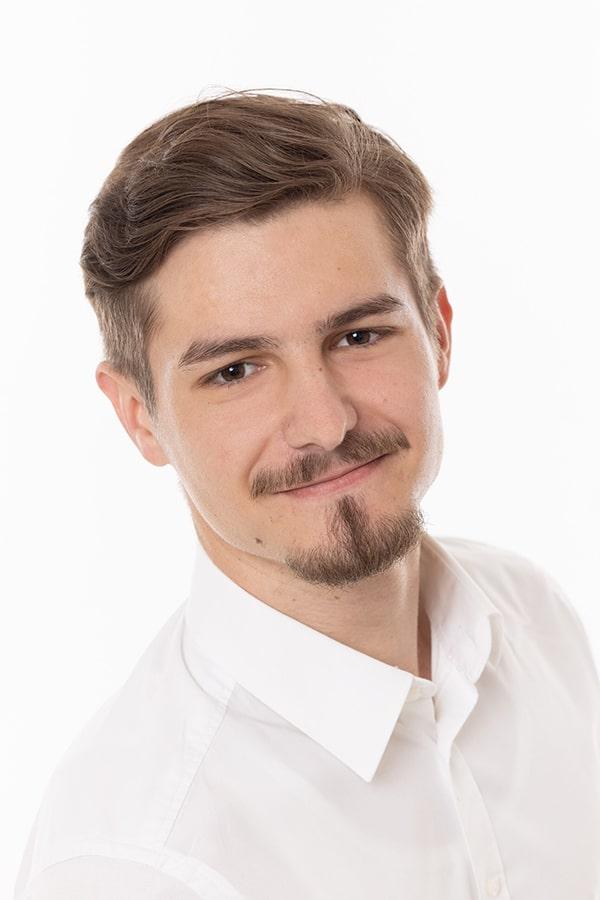 Markus Smerica, Team IMBS GmbH, Elektrotechnik