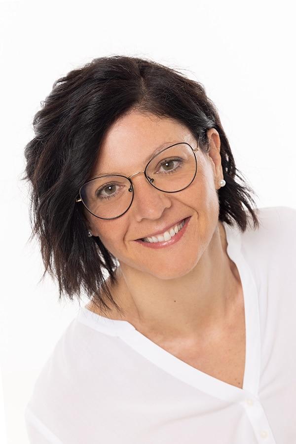Michaela Ruck, Team IMBS GmbH, Backoffice, Organisation, Buchhaltung